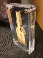 Louis Vuitton Solid Safer Box