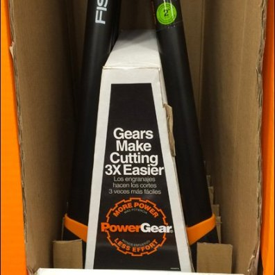 Fiskars Cuts Through Cutter Clutter