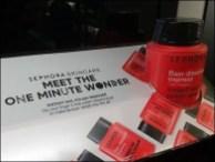 Sephora One Minute Wonder Polish Remover 3