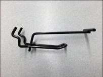 Short Brown Loop Hook 2