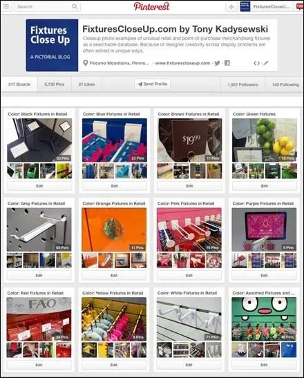 FixturesCloseUp Pinterest Board Masthead