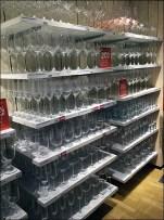 Glassware En masse Overall