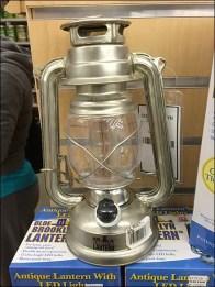 LED Kersene Lamp for Modern Preppers 2