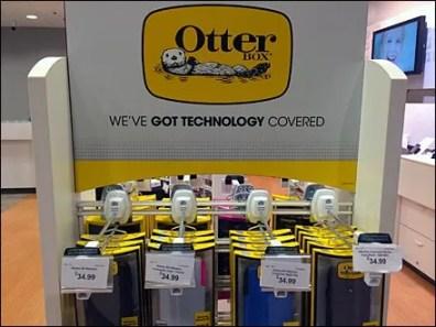 Otter Box® On Double Lockdown Main