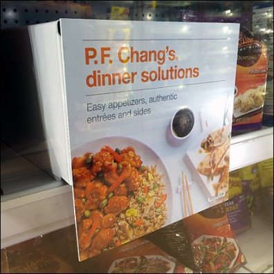 PF Change Dinner Solutions Cooler POP Main