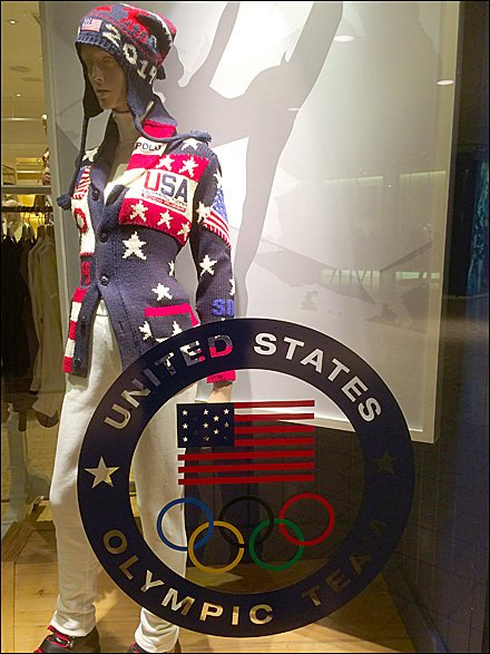 Polo Sochi Styles for Women Main