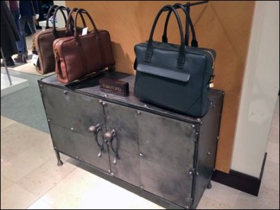 Tom Ford Metal Cabinet 1