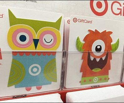 Gifty Gift Cards Aux
