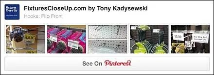 Hooks_ Flip Front Pinterest Board