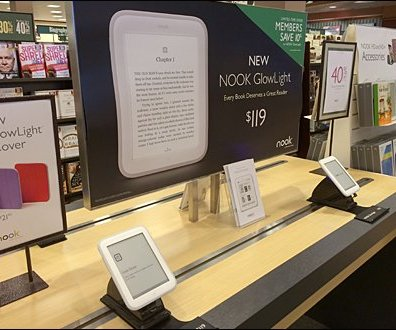Nook Table Stand 1