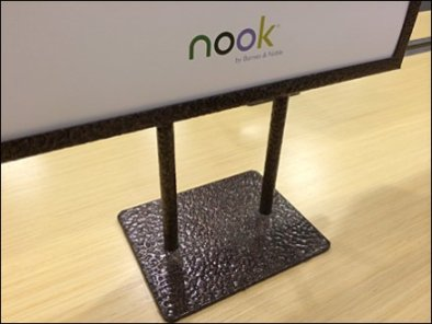 Nook Table Stand 3