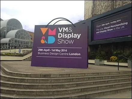 VM and Display Show 2014 - BDC, London Photo