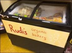 Wegman's Rudi's Organic Bakery Freezer Main