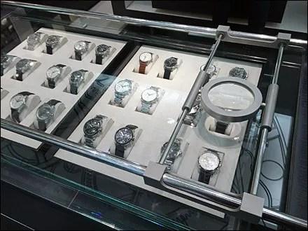 Wrist Watch Magnifier Close Inspection Main1 jpg