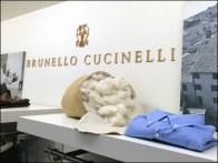 Brunello Cucinelli Fabric Roots