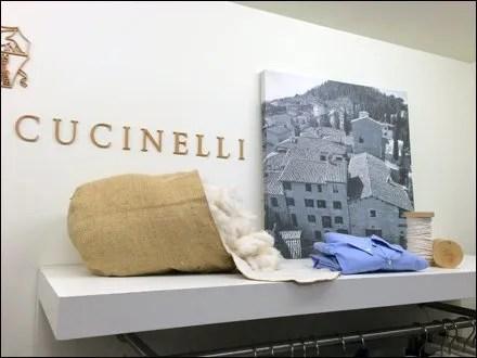 Brunello Cucinelli Roots