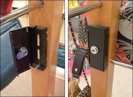 Anti-Theft Key Lock Box