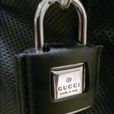 Gucci Security Lock Main