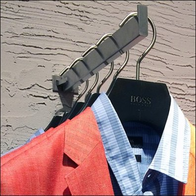 Hugo Boss Rectangualr Plug-In Faceout 1