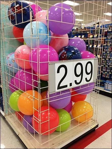 Interactive Bulk Bin for Balls