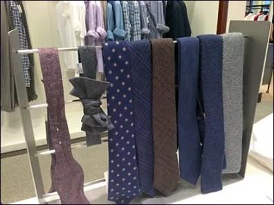 Necktie Trellis 1