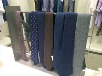 Necktie Trellis 3