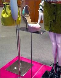 Shoe Pedestal 3