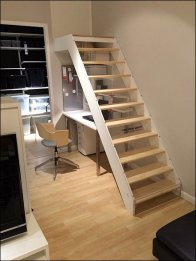 Stair as Staging 1