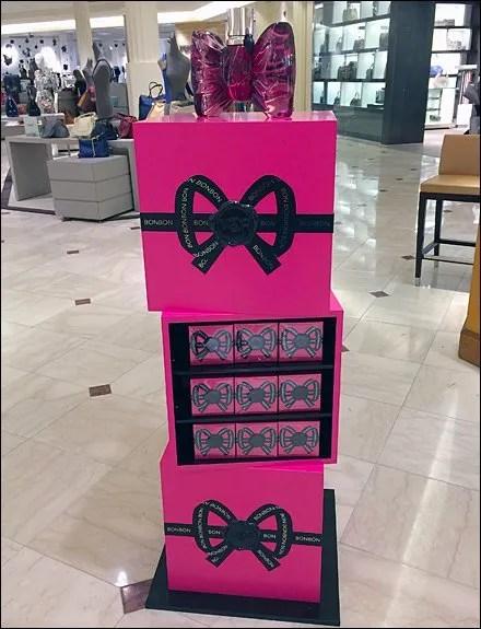 BonBon Fragrance Cubes Center Store