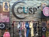 Cusp Makes Noise 2