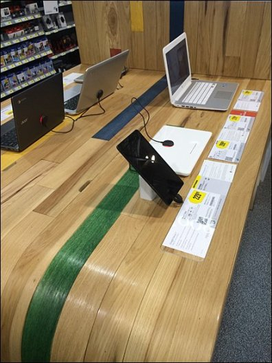 Google Heat Bent Wood Dyed 2