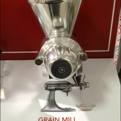 Endless KitchenAid Possibilities In-Store Display