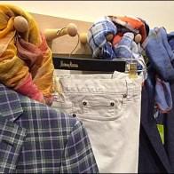 Men's Scarf Ties at Neiman Marcus Main