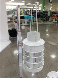Summer Tableware Lantern Props 2