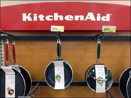 KitchenAid Plug-In Cookware J-Hook Aux
