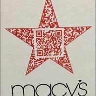 Macys Individualized QR Code 3