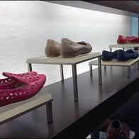 Table Legged Shoe Pedestals Main