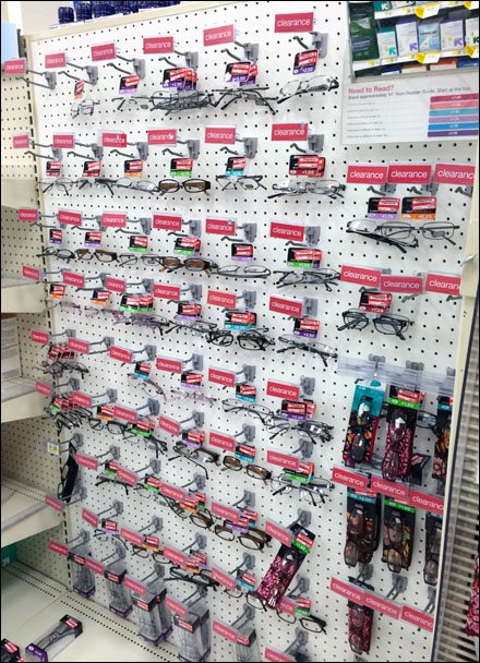 What Eyewear Not On Sale Overall