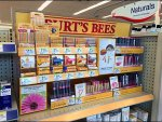 Brand Build Burt's Bees