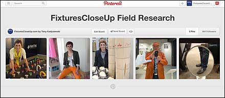 FixturesCloseUp Field Research 1