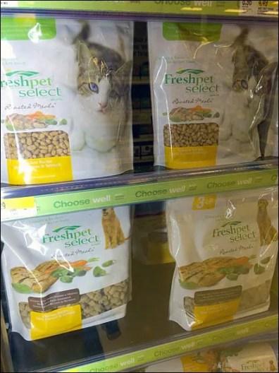 FreshPet Refrigerated Pet Food
