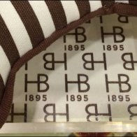 Henri Bendel Shelf Paper Branded