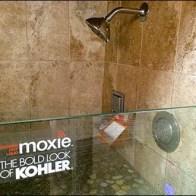 Kohler In-Store Test Chamber