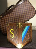 Louis Vuitton Secret Puzzle Box