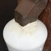 Rainwater-Plenum For Sustainable HVAC