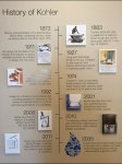 The History of Kohler Overview