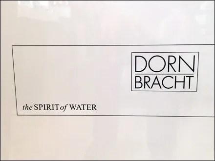 Dornbracht Positioning Statement Main