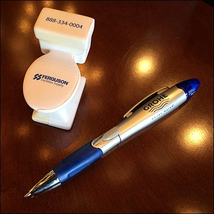 Ferguson Grohe Miniature Premiums Main