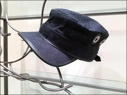 Cap and Hat Store Fixtures