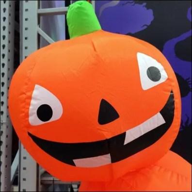 Halloween Pumpkin Stack Main